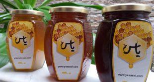 معرفی انواع عسل