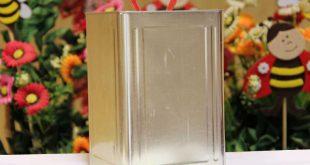عسل بسته بندی صادراتی