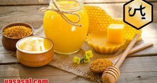 خریدار عمده عسل