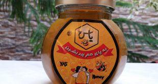 خرید آنلاین عسل