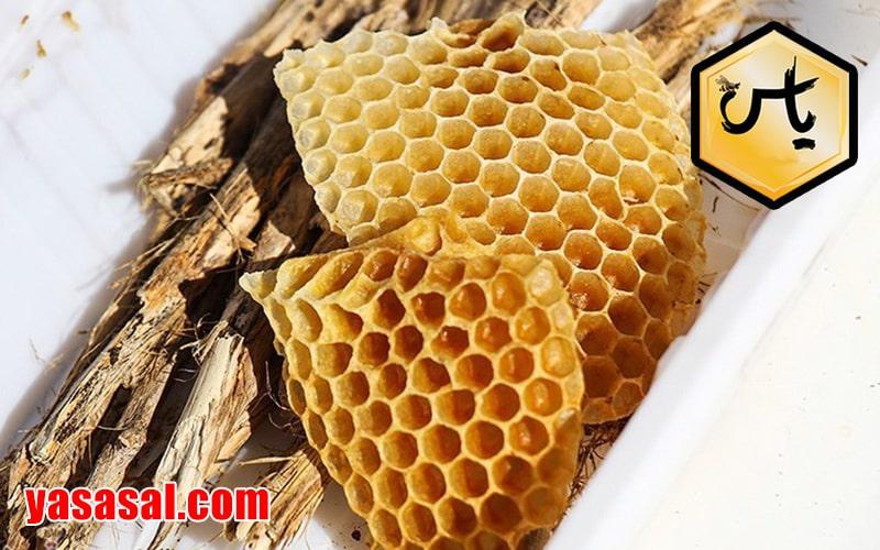 قیمت عسل وحشی